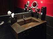 Womens Bathroom Sink Vanity