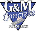 G&M Concrete LLC | Home